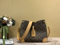 1:1 Original leather louis vuitton shoulder bag odeon pm M45354/M45353/M45355 01559 top quality