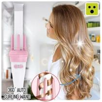 360° Ceramic Automatic Curling Iron(40% off now)
