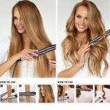 2020 New Hair Curler And Straightener