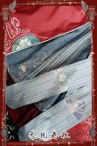 Infanta -Chinese Peking Opera- Qi Lolita Tights