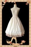 Infanta -Fairy Tale Town Dancing Party- Classic Lolita Long Petticoat