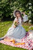 Infanta -Dorothy Tour- Classic Lolita Bonnet