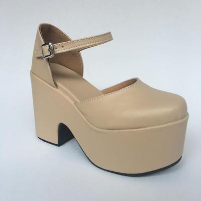 Antaina - Punk Lolita High Platform Sandals