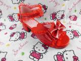 Antaina - Sweet Lolita Heels Shoes Sandals With Ruffle Trims