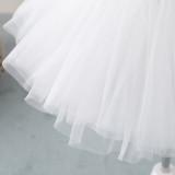 28cm Long Puffy Lolita Petticoat