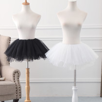 28cm Long Puffy Lolita Petticoat