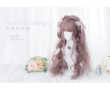 Alice Garden - Lolita 66cm Long Big Curly Wavy Wig