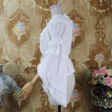 Classic Long Sleeve Off Shoulder Lolita Blouse