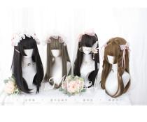 Alice Garden - 60cm Long Straight Lolita Wig