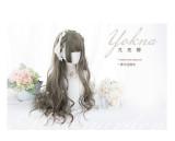 Alice Garden - Sweet 64cm Long Curly Wavy Lolita Wig