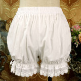 Cotton Lolita Bloomer for Summer