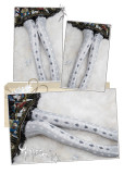 Yidhra -  Alice Code Version I Over Knee Lolita Stocking for Spring and Summer