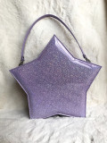 Loris - Sweet Lolita Crossbody Shoulder Star Bag