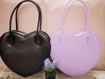Loris - Sweet Lolita Heart Shaped Handbag