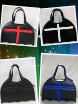 Loris - Gothic Bat Shaped Lolita Handbag