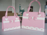 Loris - Sweet Lolita Handbag(Large and Small Version Available)