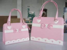 Loris - Sweet Lolita Handbag(Large and Small Version Available)