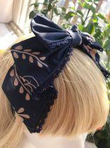Yilia -The Harvest Season of Rabbit Farm- Sweet Lolita Headbow