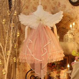 Diamond Star -Luna- Sweet Lolita Accessories