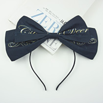 Eieyomi -The City of Deer- Gothic Lolita Headbow