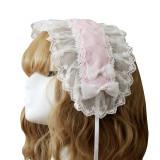 Eieyomi -The Sky Space- Sweet Lolita Headband
