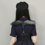 YourHighness -The Oath of Judge- Ouji Lolita Military Accessories