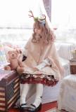 Milu Forest -Poker- Sweet Lolita Cape
