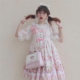 Fairydream Lolita -Love Shine- Sailor Lolita Bag