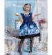 Magic Tea Party -Summer of Bear- Sweet Lolita JSK Jumper Dress