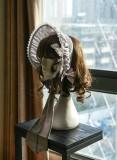 Neo Ludwig -Classic Vintage Lolita Bonnet