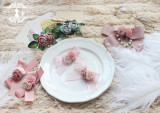 Miss Point -The Poem of Rose- Lolita Accessories