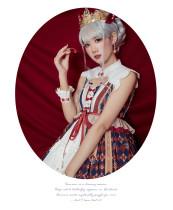 Mita -Meow Charm- Lolita Crown