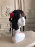Alice Girl -Disturbed Magpie- Qi Lolita Headdress