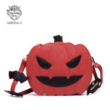 Morning Glory -Halloween Lolita Pumpkin Bag