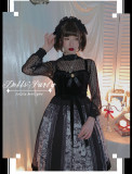 Dolls Party -Lolita Headdress