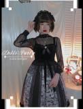 Dolls Party -Lolita Headdress