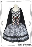 Dolls Party -Lolita Haori