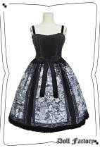 Dolls Party -Lolita JSK and OP Dress