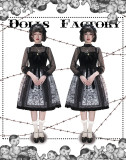 Dolls Party -Lolita JSK and OP Dress