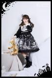 Xanadu Faerie -Horror Parade- Casual Halloween Lolita OP One Piece Dress