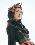 Miss Point -Lolita Accessories