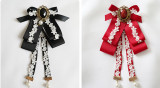 Sweety Honey -lovely Elva Doll- Lolita Accessories