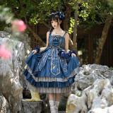 Cold Moon- Lolita Accessories