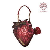 Morning Glory -Decay of Strawberry- Lolita Bag