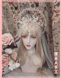 SL - Lolita Crown Headdress
