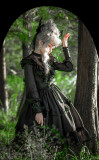 ThatGirl - Gothic Casual Lolita One Piece Dress