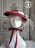 Miss Point -Mrs Jennifer- Lolita Headdress