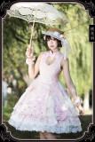 The Rumour of Sea Qi Lolita JSK