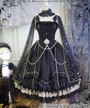 Fate Quartet Sweet Gothic Lolita JSK