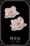 The Rumour of Sea Lolita Bag and Wristcuffs
